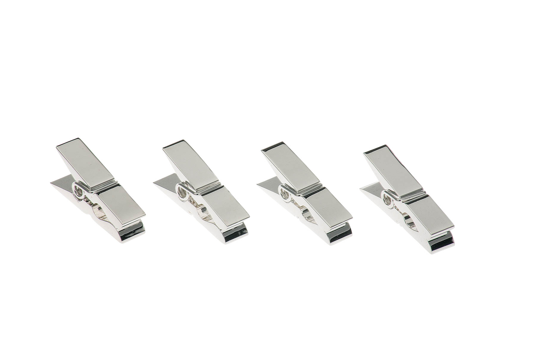 Paper-/Napkin-Clip Small Set of 4