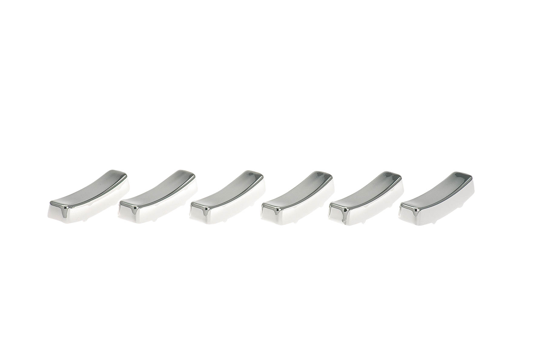 Knife Rest  Set of 6, plain