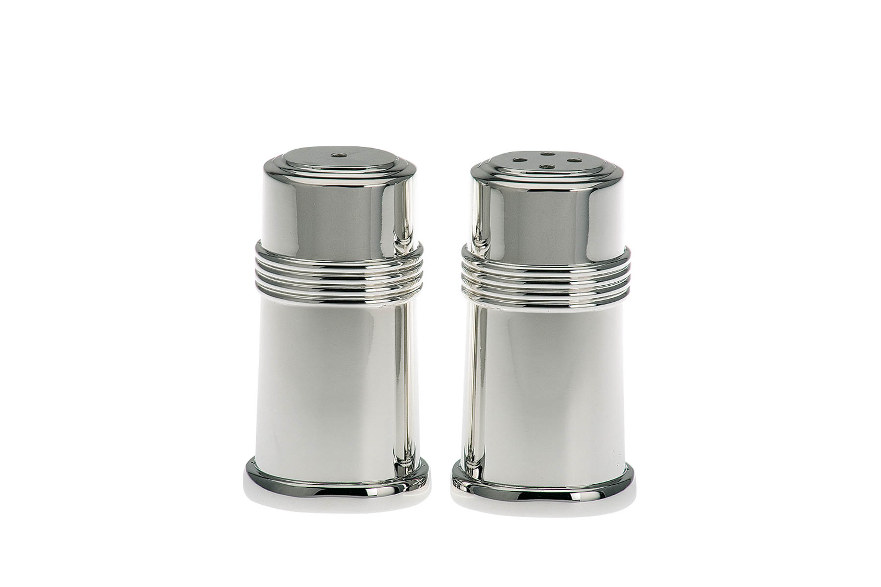 Salt and Pepper Shaker plain