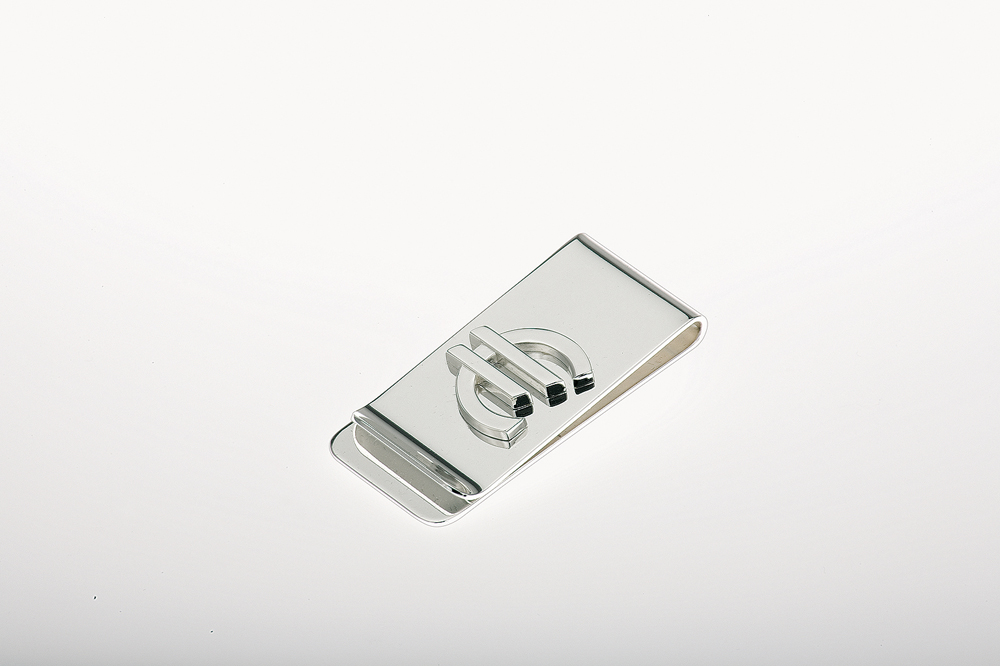 Money Clip Euro
