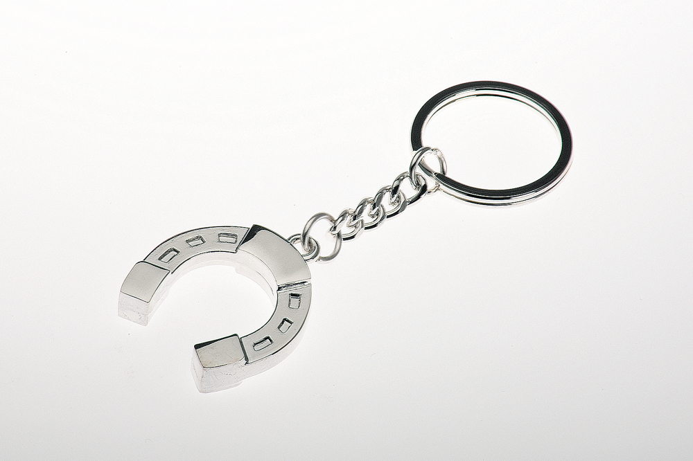Key Chain Horseshoe