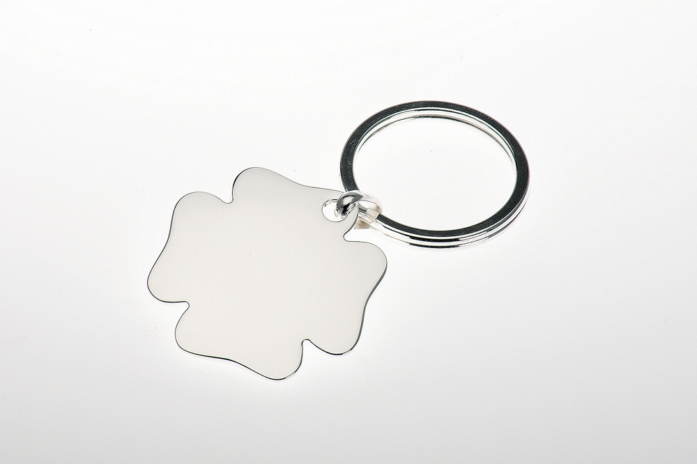 Key Chain Cloverleaf