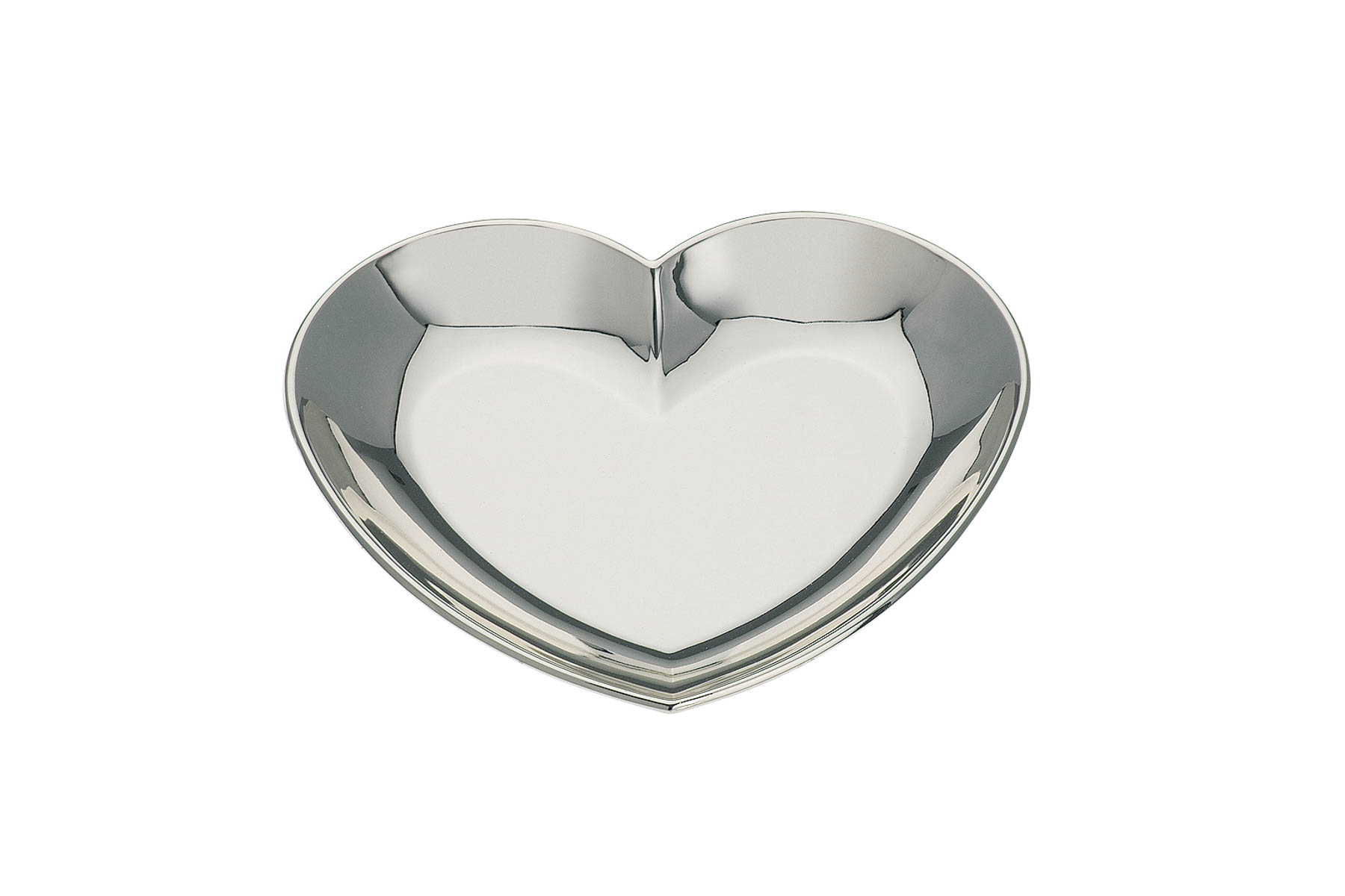 Dish Heart Shape