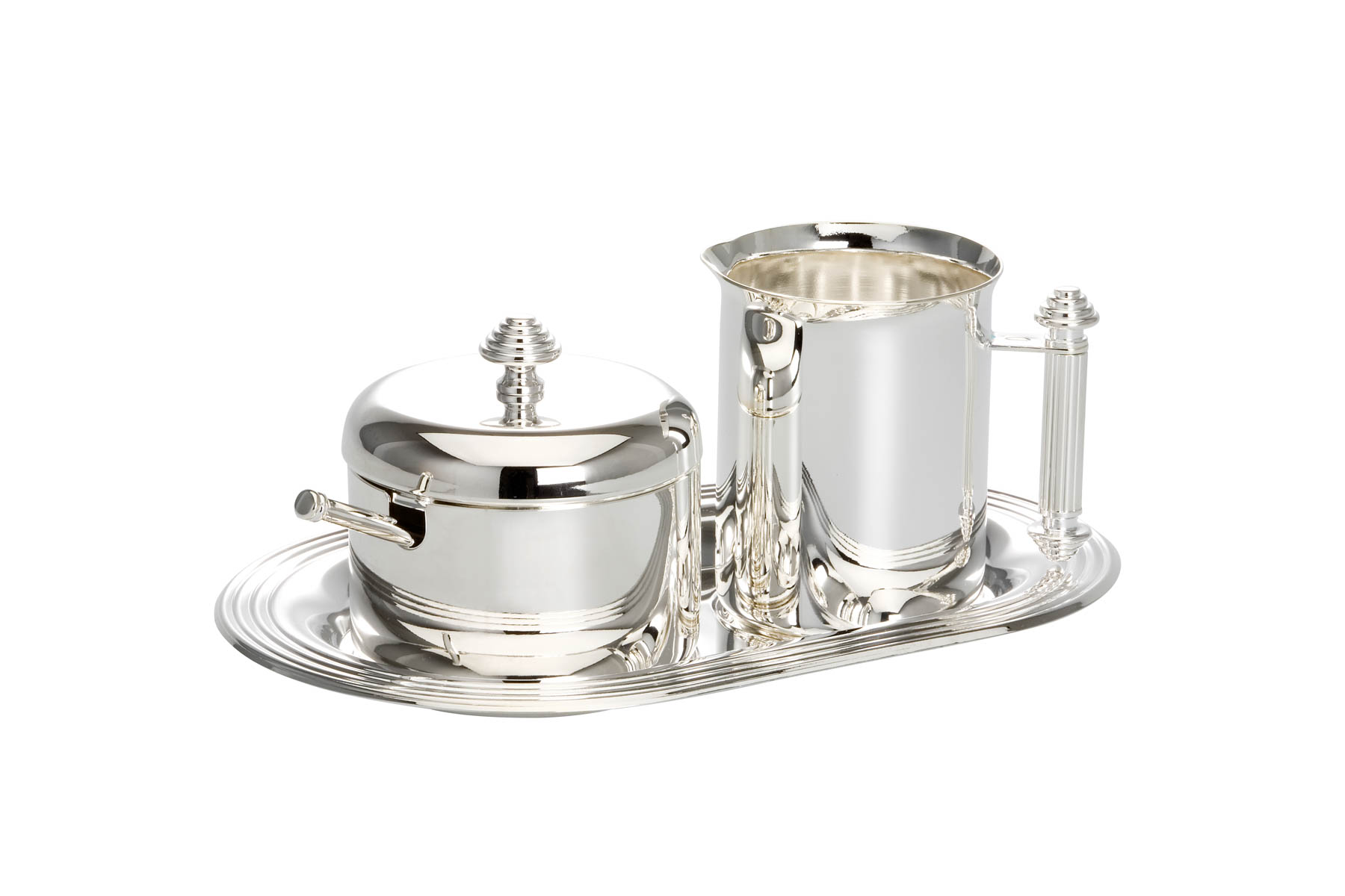 Tea-/ Coffee Set