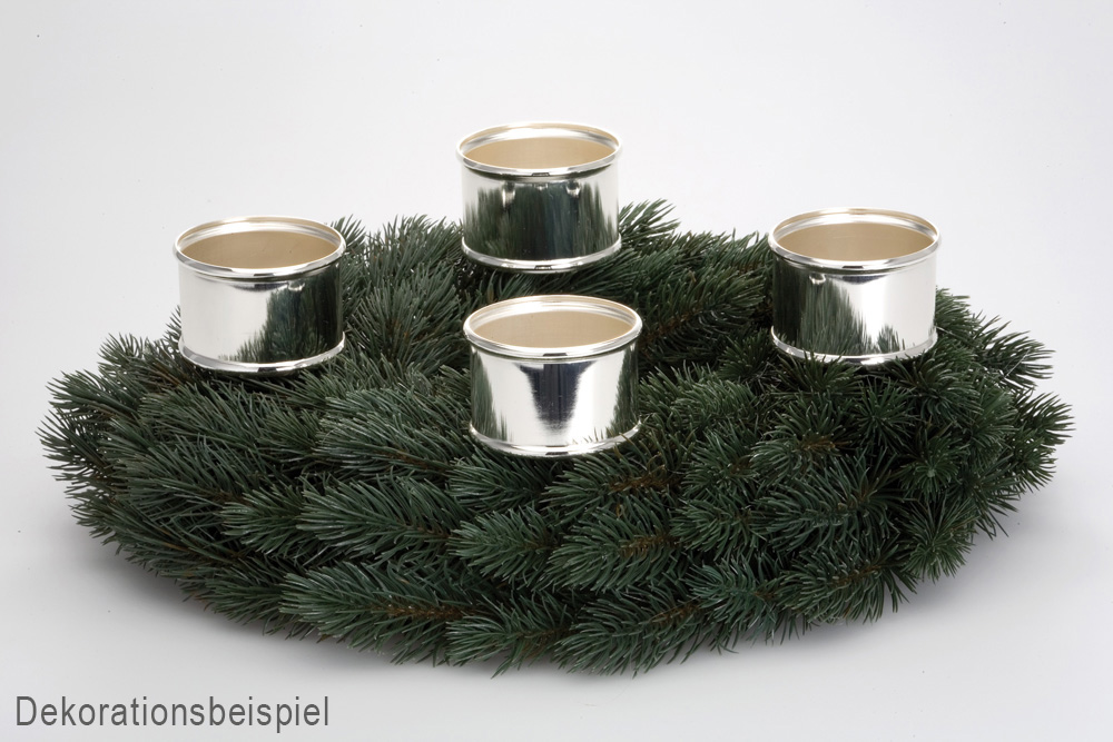 Advent wreath (independant from Season) green