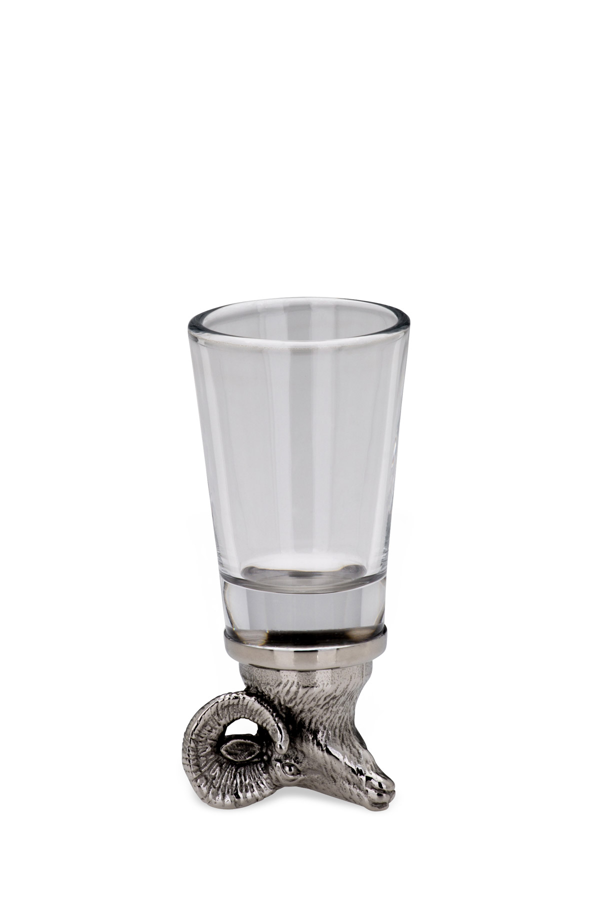 Shot Glass Aries
