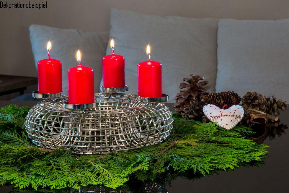 silber dekoartikel g nstig kaufen im online shop wirliebendeko. Black Bedroom Furniture Sets. Home Design Ideas