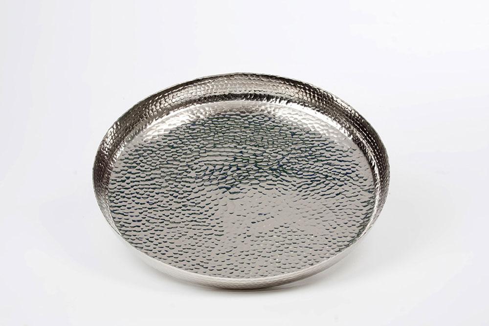 Silber Dekotabletts Günstig Kaufen Online Shop Wirliebendeko