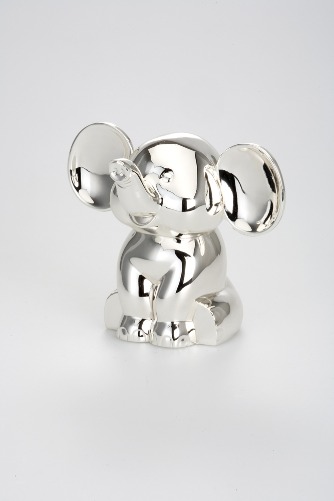Money Bank Elephant