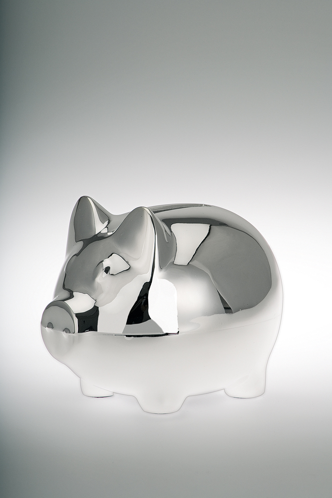 Money  Bank Pig